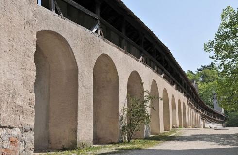Basel, St Alban, stadtmauer, Rhinen, romertid, middelalder, kulturseverdigheter, gamlebyen, marktplatz, Sveits