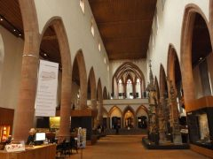 Basel, Historisches Museum, Münster, Augusta Raurica, Rhinen, romertid, middelalder, kulturseverdigheter, gamlebyen, marktplatz, Sveits