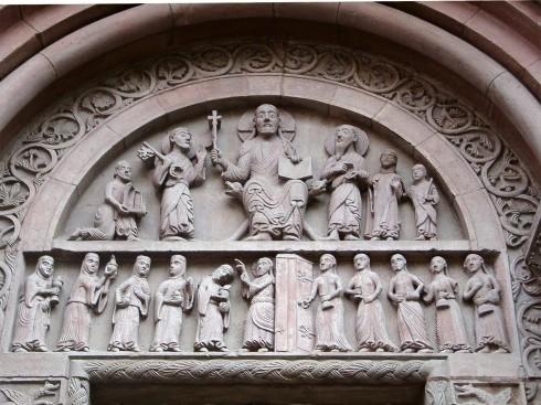 Basel, Haito-Münster, Augusta Raurica, Rhinen, romertid, middelalder, kulturseverdigheter, gamlebyen, marktplatz, Sveits