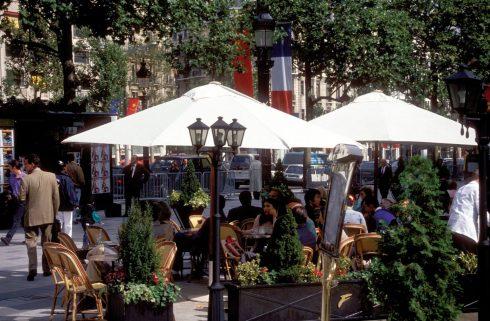 Paris, Champs Élysées, Ile de Cité, Notre Dame, middelalder, Tuilerie, obelisken, Ile de France, Unescos liste over Verdensarven, Seinen, Nord-Frankrike, Frankrike