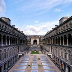 Paris, Hôtel Dieu, Hôtel de Cluny, romertid, Ile de Cité, Notre Dame, middelalder, Tuilerie, obelisken, Ile de France, Unescos liste over Verdensarven, Seinen, Nord-Frankrike, Frankrike