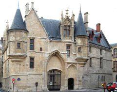 Paris, Hôtel de Sens, romertid, Ile de Cité, Notre Dame, middelalder, Tuilerie, obelisken, Ile de France, Unescos liste over Verdensarven, Seinen, Nord-Frankrike, Frankrike