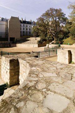 Paris, Hôtel de Cluny, romertid, Ile de Cité, Notre Dame, middelalder, Tuilerie, obelisken, Ile de France, Unescos liste over Verdensarven, Seinen, Nord-Frankrike, Frankrike