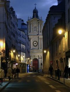 Paris, Le Marais,Hôtel de Cluny, romertid, Ile de Cité, Notre Dame, middelalder, Tuilerie, obelisken, Ile de France, Unescos liste over Verdensarven, Seinen, Nord-Frankrike, Frankrike