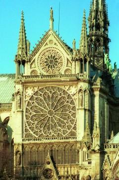 Paris, Ile de Cité, Notre Dame, middelalder, Tuilerie, obelisken, Ile de France, Unescos liste over Verdensarven, Seinen, Nord-Frankrike, Frankrike
