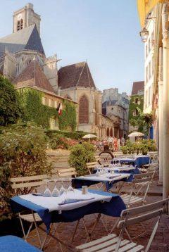 Paris, Chez Julien, Marais, Louvre, Tuilerie, obelisken, Ile de Cité, Notre Dame, Ile de France, Unescos liste over Verdensarven, Seinen, Nord-Frankrike, Frankrike