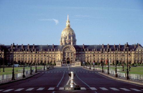 Paris, Invalidedomen, Louvre, Tuilerie, obelisken, Ile de Cité, Notre Dame, Ile de France, Unescos liste over Verdensarven, Seinen, Nord-Frankrike, Frankrike