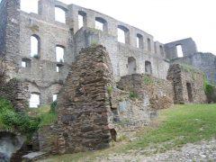 Rhinen, Rheintal, romertid, middelalder, Unescos liste over Verdensarven, Vest-Tyskland