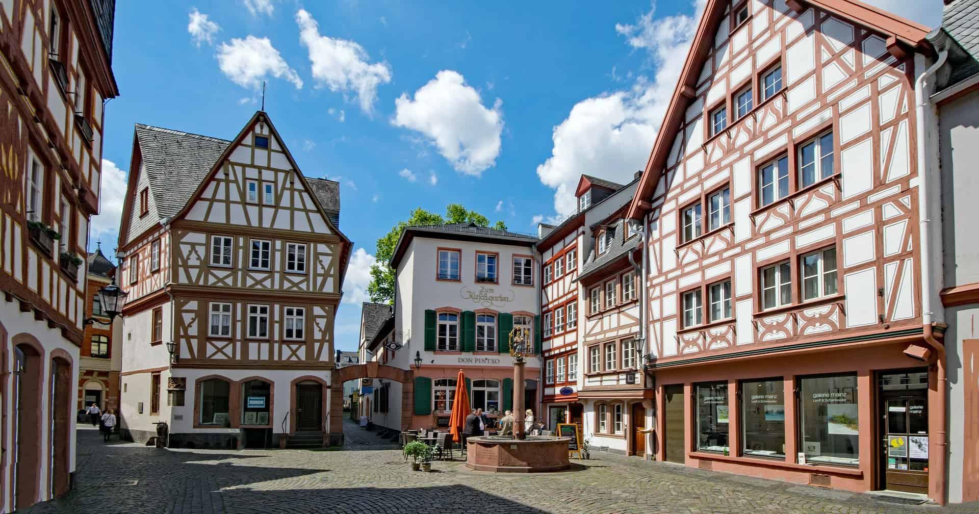 Mainz, ReisDit.no