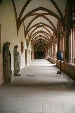 Dom– und Diözesanmuseum Mainz Mainz, Gutenberg, Worms, Speyer, Dom St. Martin, Kaiser, Kurfyrster, Moguntiacum, romertid middelalder, renessanse, barokk, Rhinen, Tyskland