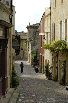 St Émilion, Saint Emilion, La Jurade, vin, Unescos liste over Verdensarven, romertid, middelalder, Monolittkirken, Bordeaux, Pomerol, Fronsac, Bordeaux, Vest-Frankrike