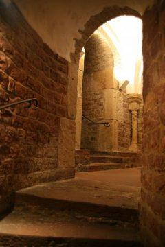 Speyer, Mikwah, ShPIRA, Altstadt, Unescos liste over Verdenarven, romertid, Altpörtel, Rhinen, Kaiserdom, jødenes Shphira, middelalder, Vest-Tyskland