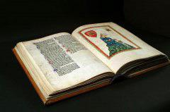 Heidelberg, Codex Menasse, Altstadt, Marktplatz, Alte Brücke, Neckar, Schloss Heidelberg, Unescos liste over Verdensarven, Baden-Württemberg, Sør-Tyskland