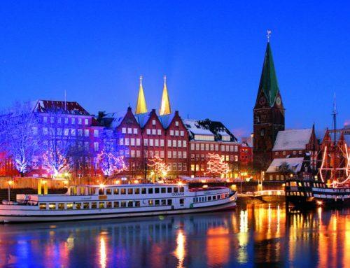 Tema: Tyske julemarkeder – Weihnachtsmärkte