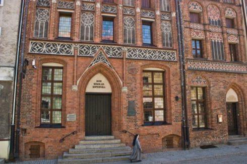 Torun, Kopernikus, gamlebyen, markedsplassen, rådhuset, Unescos liste over Verdensarven, Visla, Den tyske orden, Teutonerborgen, historisk, middelalder, Nord-Polen, Polen