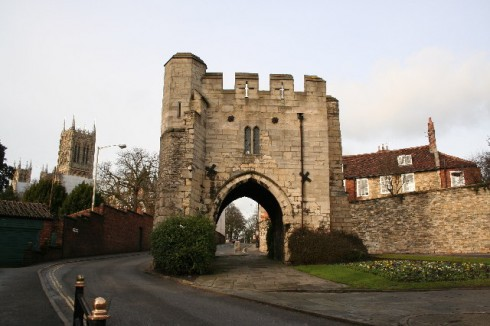 Lincoln, Pottergate Arch, Bailgate, Castle Hill, Lincoln Cathedral, Minster, England, Brayford Pool, romertid, middelalder, Castle Hill, Magna Carta, Steep Hill, early british gothic