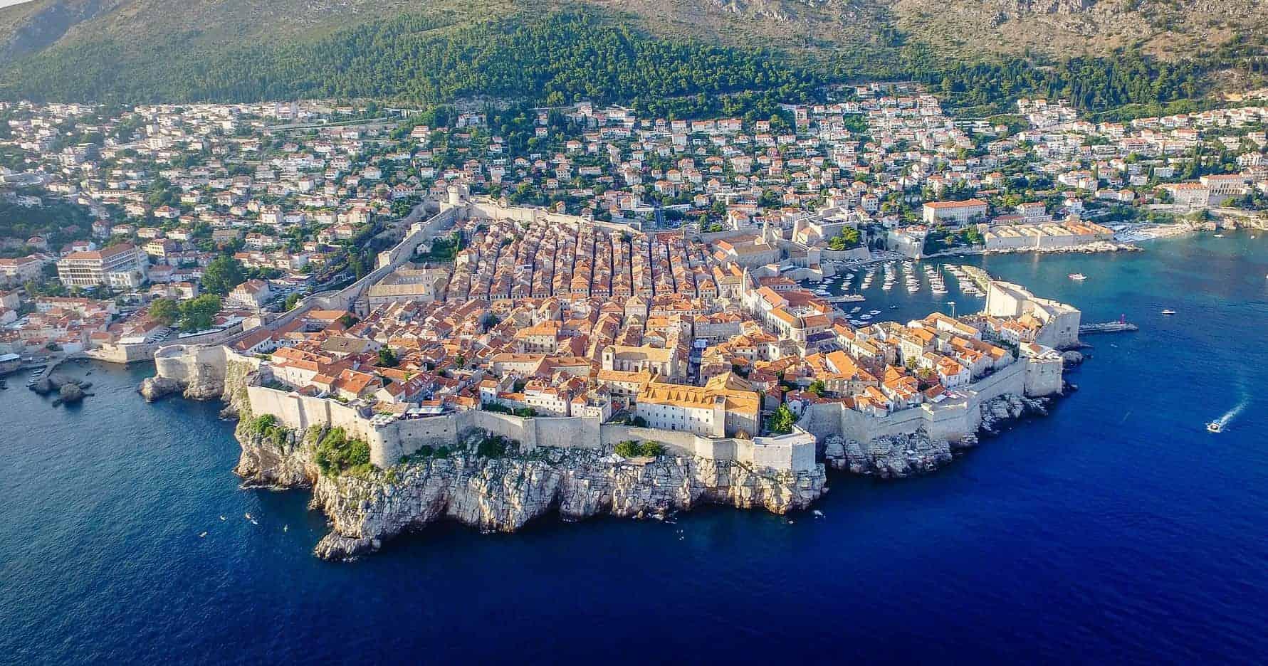 Dubrovnik, reisdit.no