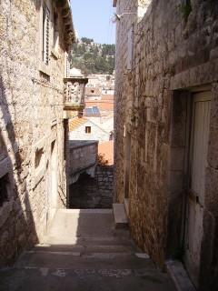 Hvar, Stari Grad, Unescos liste over Verdensarven, romertid, grekere, Pharos, Venezia, venetiansk, kirker, middelalder, arkitektur, gotikk, renessanse, oldtidskirker, Makarska-kysten, Kroatia