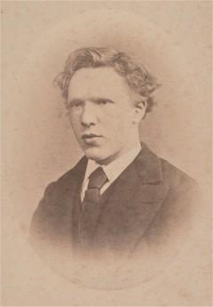 Vincent van Gogh - kunstneren som ung mann