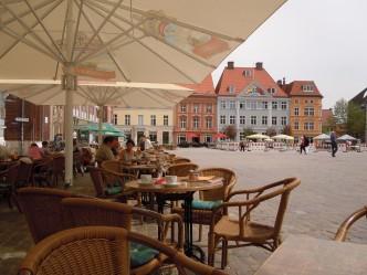 Alter Markt, Stralsund, Unescos liste over Verdensarven
