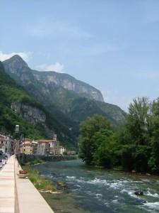 Italia, Valstagna, Asiago
