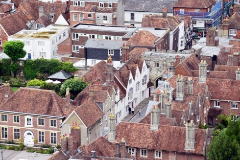 Salisbury, Wiltshire, England, Cathedral, middelalder, english gothic, Old Sarum, St Thomas, Salisbury Plain, Stonehenge, Richard Poore, Butcher Row, Poultry Cross