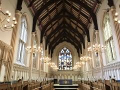 Trinity, King's grade, Fitzwilliam Museum, Madelene Bridge, Bridge Street, St. Bene't's Church, Great St. Mary, Bridge Street