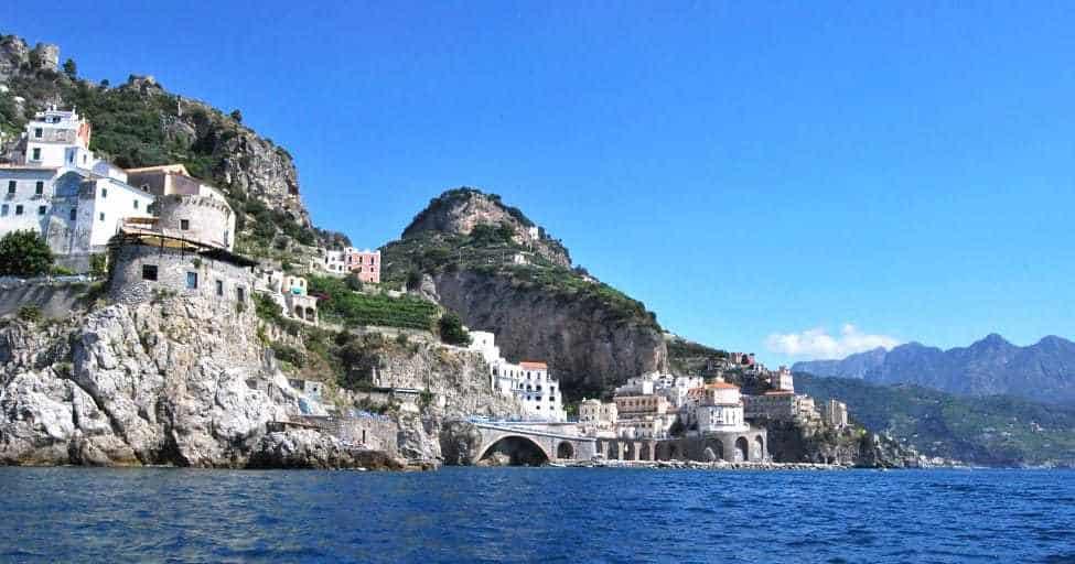 Amalfi-kysten reisdit.no