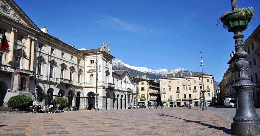 Aosta reisdit.no