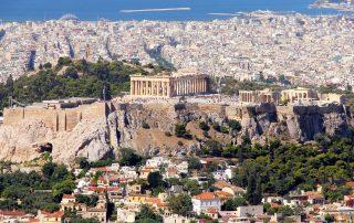 Athen reisdit.no