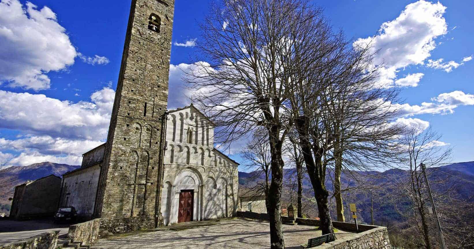Bagni di Lucca reisdit.no