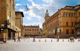 Bologna reisdit.no