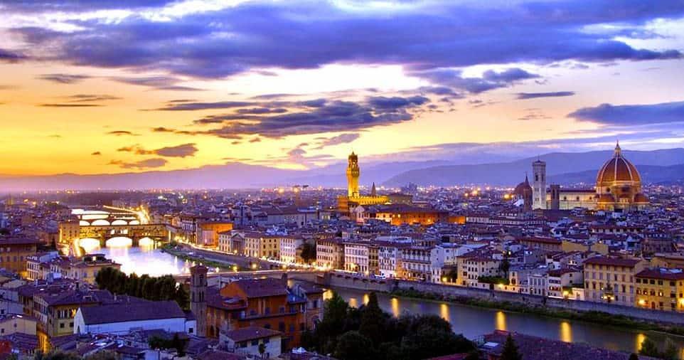 Firenze reisdit.no