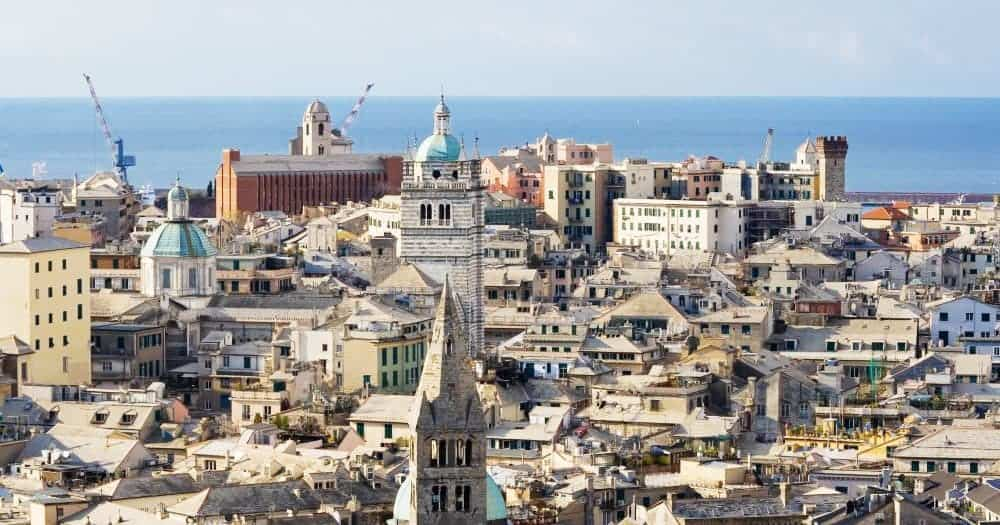 Genova reisdit.no