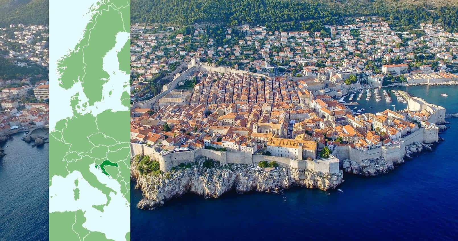 Kroatia, reisdit.no