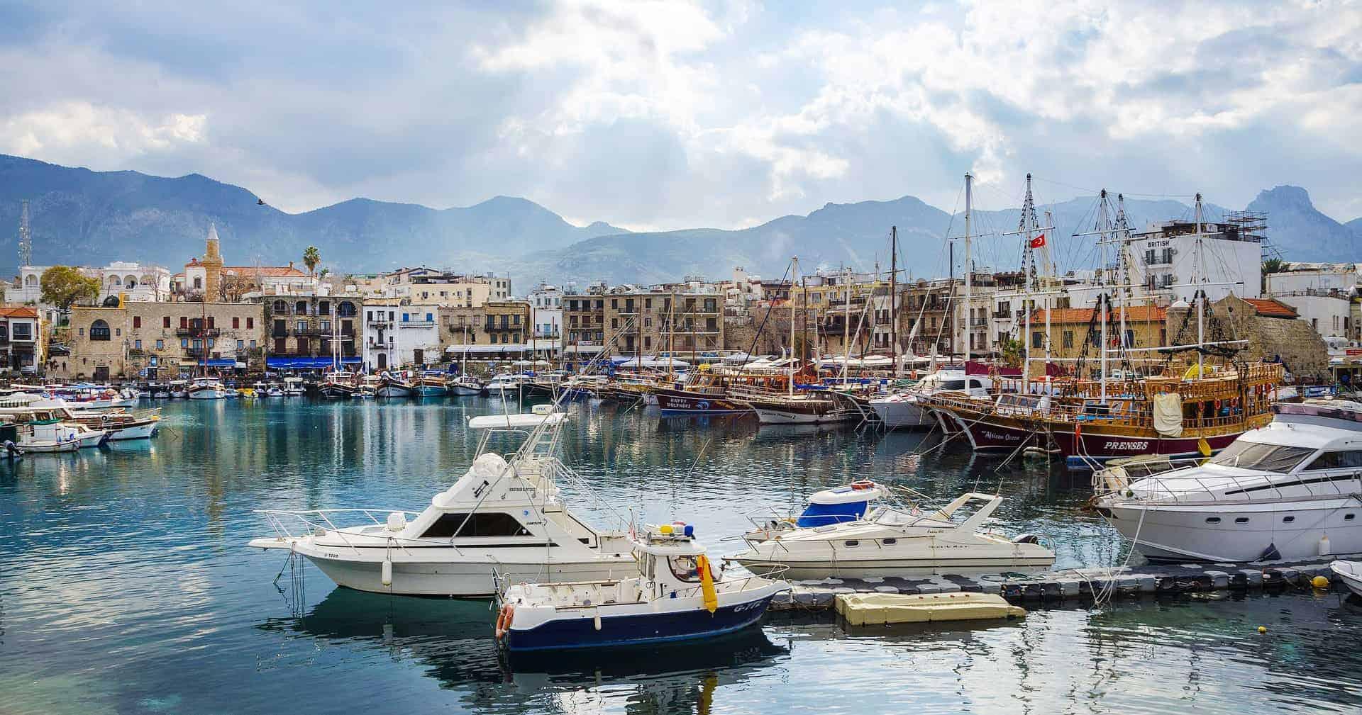 Kyrenia reisdit.no