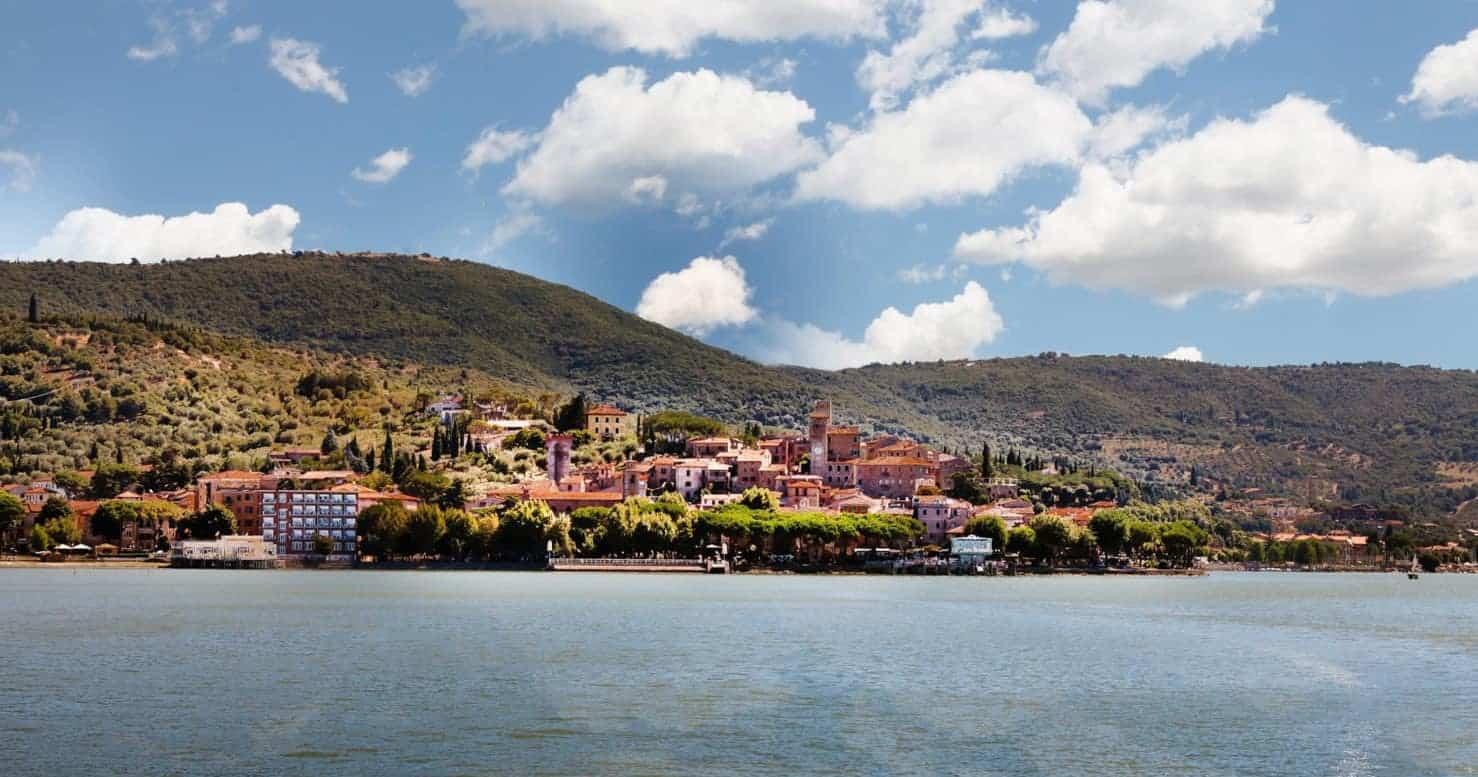 Lago di Trasimeno reisdit.no