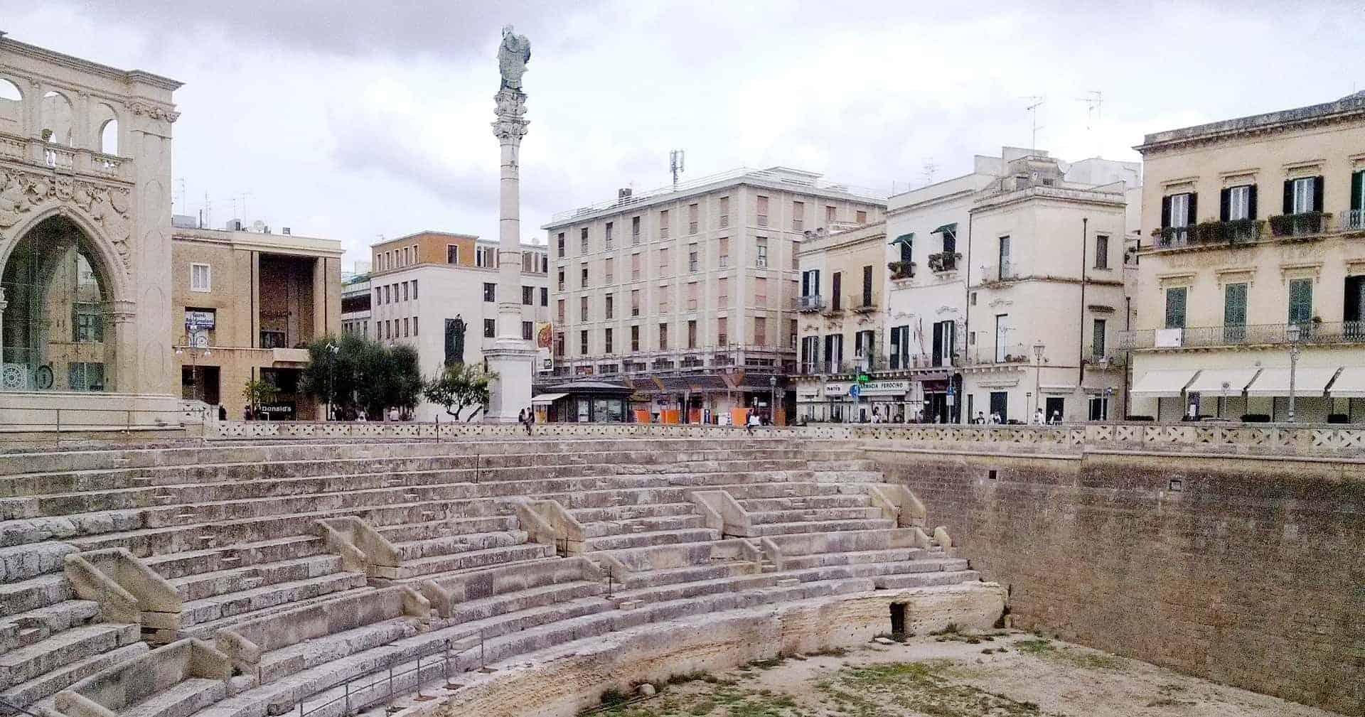 Lecce reisdit.no