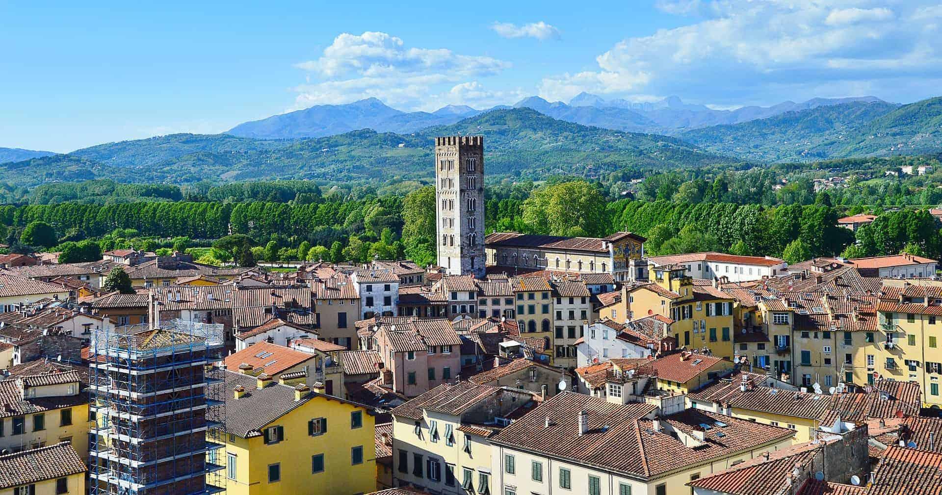 Lucca reisdit.no