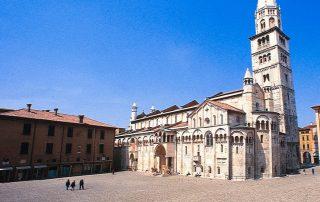 Modena reisdit.no