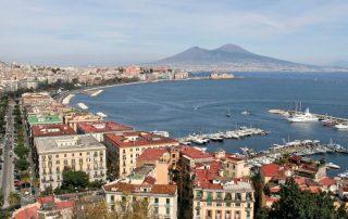 Napoli reisdit.no