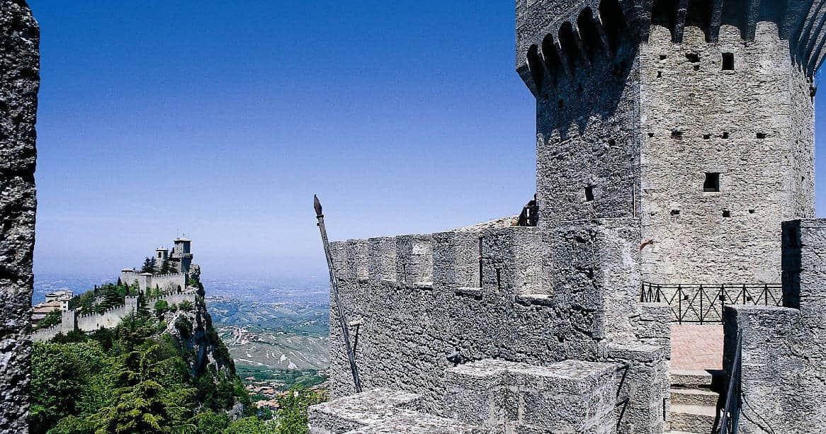 San Marino reisdit.no
