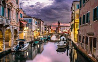 Venezia reisdit.no