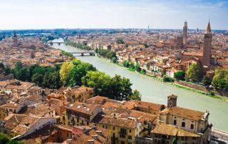 Verona reisdit.no