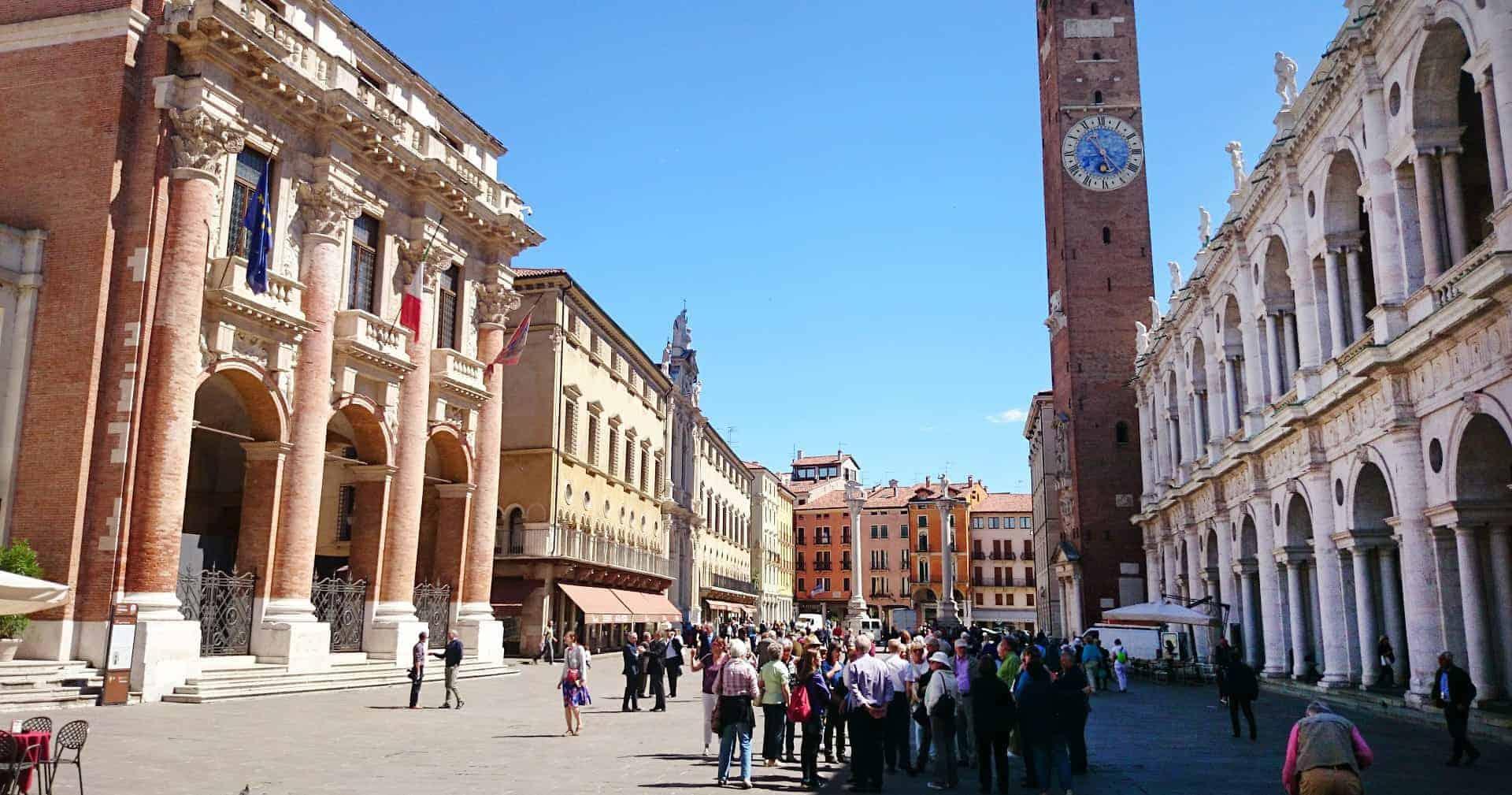Vicenza reisdit.no
