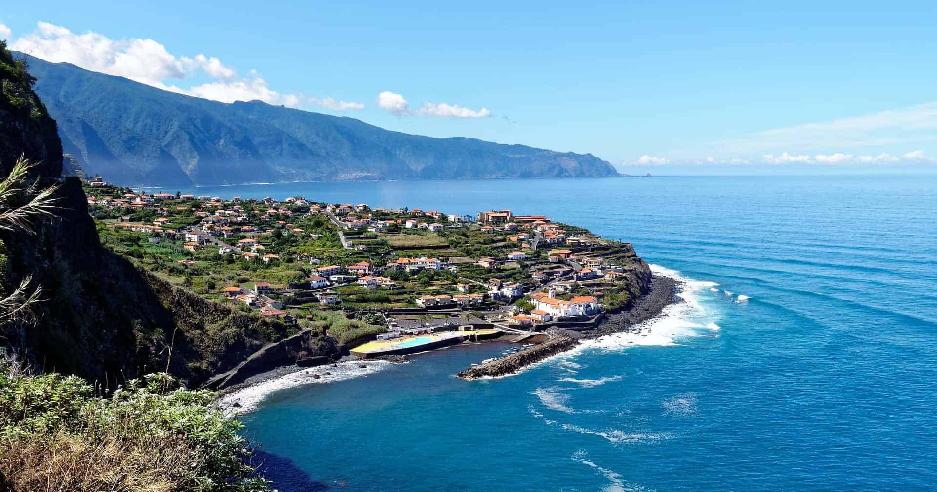 Madeira, ReisDit.no