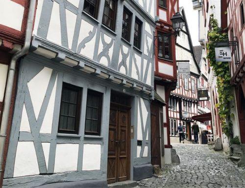 Limburg an derLahn