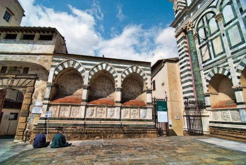 Firenze, renessanse, middelalder, Unescos liste over Verdensarven, historisk bydel, gamleby, Toscana, Midt-Italia, Italia