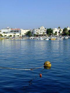 Kos, Hellas