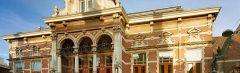 Stadsgehoorsaal, Leiden, Zuid-Holland, Sør-Nederland, Nederland